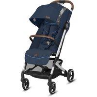 gb Qbit+ All City Fashion Edition Stroller-Night Blue - Fashion Gifts