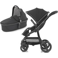 egg® Special Edition 2in1 Pram System-Just Black