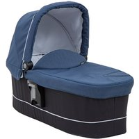 Graco Evo Luxury Carrycot-Ink - Luxury Gifts