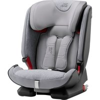 Britax Advansafix IV M Car Seat-Grey Marble