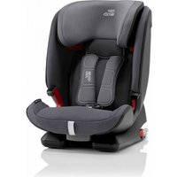 Britax Advansafix IV M Car Seat-Storm Grey
