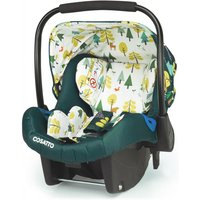 Cosatto Port 0+ Car Seat-Into The Wild - Port Gifts