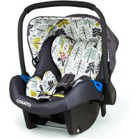 Cosatto Port 0+ Car Seat-Fika Forest - Port Gifts