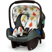 Cosatto Port 0+ Car Seat-Hare Wood - Port Gifts