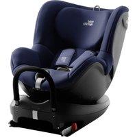 Britax Dualfix 2 R Group 0+/1 Car Seat-Moonlight Blue (New)