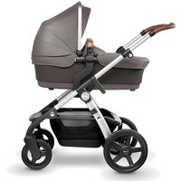 Silver Cross Wave Pram System-Sable (New 2019)