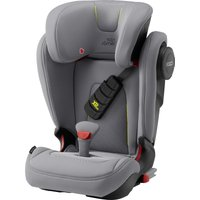 Britax Kidfix III S Group 2/3 Car Seat-Cool Flow Silver - Silver Gifts