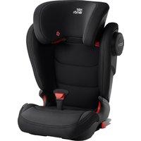 Britax Kidfix III M Group 2/3 Car Seat-Cosmos Black - Black Gifts