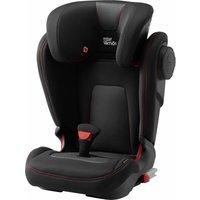 Britax Kidfix III M Group 2/3 Car Seat-Cool Flow Black