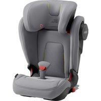 Britax Kidfix III M Group 2/3 Car Seat-Cool Flow Silver