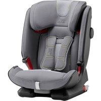 Britax Advansafix IV R Group 1/2/3 Car Seat-Air Silver