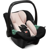 ABC Design Tulip Car Seat-Rose Gold (New)
