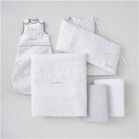 Silver Cross Unisex 5 piece Premium Baby Pack