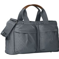 Joolz Uni 2 Nursery Bag-Gorgeous Grey - Nursery Gifts