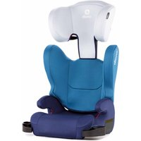 Diono Cambria 2 Group 2/3 Car Seat + FREE Stuff 'n' Scuff-Blue - Stuff Gifts
