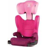 Diono Cambria 2 Group 2/3 Car Seat + FREE Stuff 'n' Scuff-Pink - Stuff Gifts