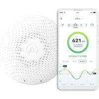 Airthings Wave Plus- Smart Air Quality and Radon Monitor - Smart Gifts