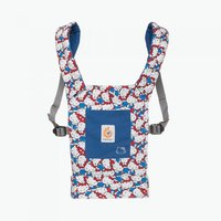 Ergobaby Doll Carrier-Hello Kitty Classic