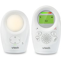 Vtech Safe & Sound Digital Audio Baby Monitor With LCD- DM1211