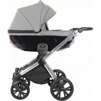 Insevio Luxury 2in1 Pushchair-Graphite - Luxury Gifts