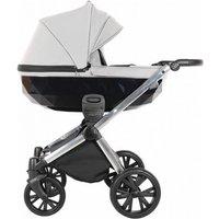 Insevio Luxury 2in1 Pushchair-Grey - Luxury Gifts
