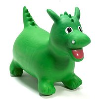 Happy Hopperz Green Dino - Fun Gifts