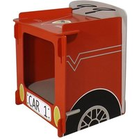 Kidsaw Racing Car Bedside - Racing Gifts