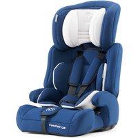 Kinderkraft Comfort Up Group 1/2/3 Car Seat-Navy - Comfort Gifts
