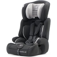 Kinderkraft Comfort Up Group 1/2/3 Car Seat-Black - Comfort Gifts