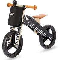 Kinderkraft Runner Balance Bike with Accessories-Vintage Black - Bike Gifts