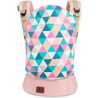 Kinderkraft Nino Baby Carrier-Pink - Baby Gifts