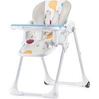 Kinderkraft Yummy High Baby Feeding Chair-Multi - Baby Gifts