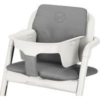 Cybex Lemo Highchair Comfort Inlay-Storm Grey (New 2020) - Comfort Gifts