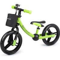 Kinderkraft 2Way Next Balance Bike with Accessories-Green - Bike Gifts