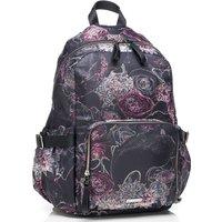 Storksak Changing Bag- Neon Floral - Floral Gifts