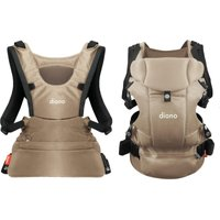 Diono Carus Essentials 3 in 1 Baby Carrier- Sand - Sand Gifts