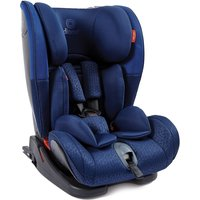Diono Orcas NXT Group 1/2/3 Car Seat- Navy