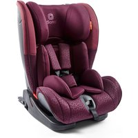 Diono Orcas NXT Group 1/2/3 Car Seat- Plum