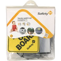 Safety 1st Child Travel Safety Kit (NEW 2019) - Travel Gifts