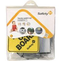 Safety 1st Child Travel Safety Kit (NEW 2019) - Travel Gifts