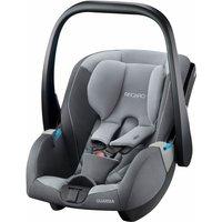 Recaro Guardia Group 0+ Infant Car Seat-Aluminium Grey (New 2020)