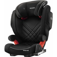 Recaro Monza Nova 2 Group 2/3 Car Seat Performance Black