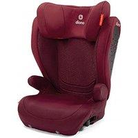 Diono Monterey 4 DXT Group 1/2/3 Car Seat- Plum