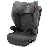 Diono Monterey 4 DXT Group 1/2/3 Car Seat- Dark Grey