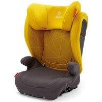 Diono Monterey 4 DXT Group 1/2/3 Car Seat- Yellow Sulphur
