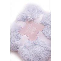 Bizzi Growin Koochicoo Luxury Blanket-Blue - Blanket Gifts