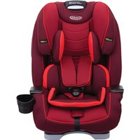 Graco Slimfit Group 0+/1/2/3 Car Seat-Chili