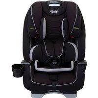 Graco Slimfit Group 0+/1/2/3 Car Seat-Black