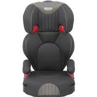 Graco Logico L Group 2/3 Car Seat-Iron