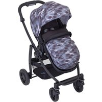 Graco Evo Stroller With Apron & Raincover- Camo - Apron Gifts